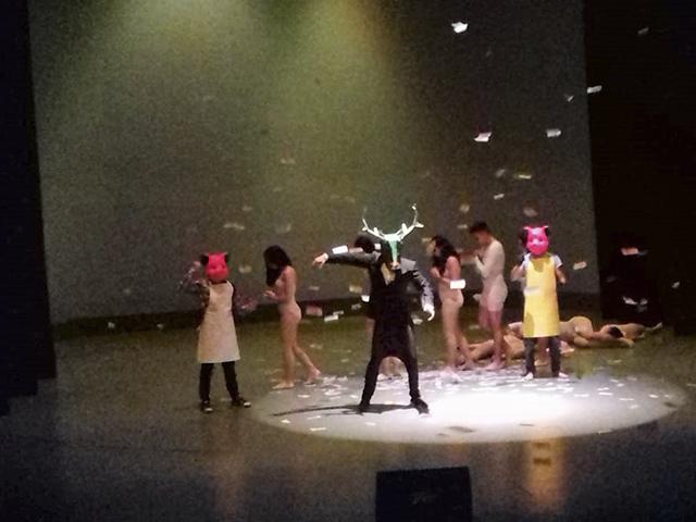 Teatro Stella Inda