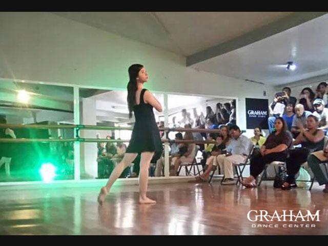 Graham Dance Center