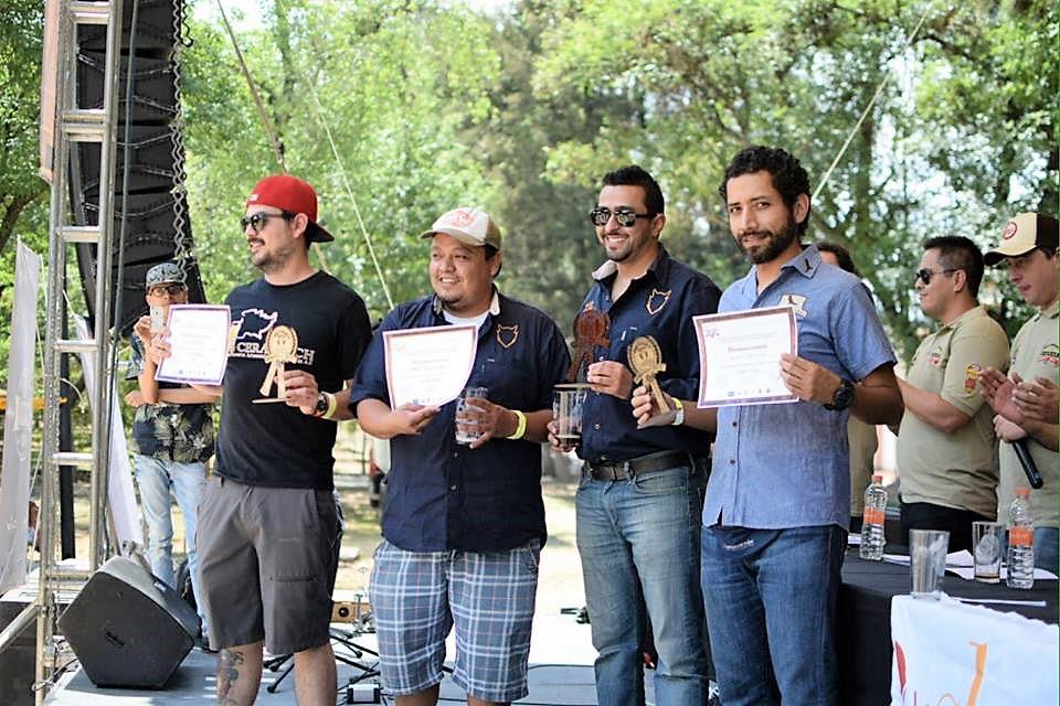 Ya viene la convocatoria del Abierto Mexicano de Cerveza Artesanal 2019