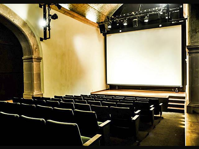 Cineteca Zacatecas celebra su décimo aniversario