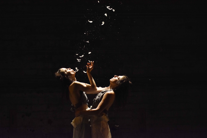 El Cenart será sede del Festival Internacional de Danza Contemporánea de la Ciudad de México 2021
