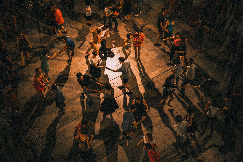 Festi Baile, una celebración de la danza en sus múltiples formas