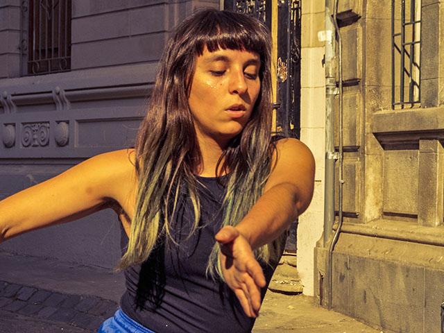 Artista chilena dará taller para creadores escénicos en La Serpiente