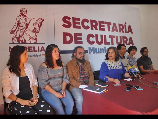 Proyectos de Barrio con Corazón están en marcha: SeCultura