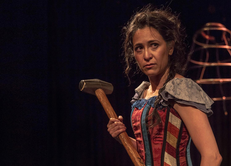 Teatro de los Sótanos presenta tres de sus obras emblemáticas dentro del ciclo Carrusel teatral