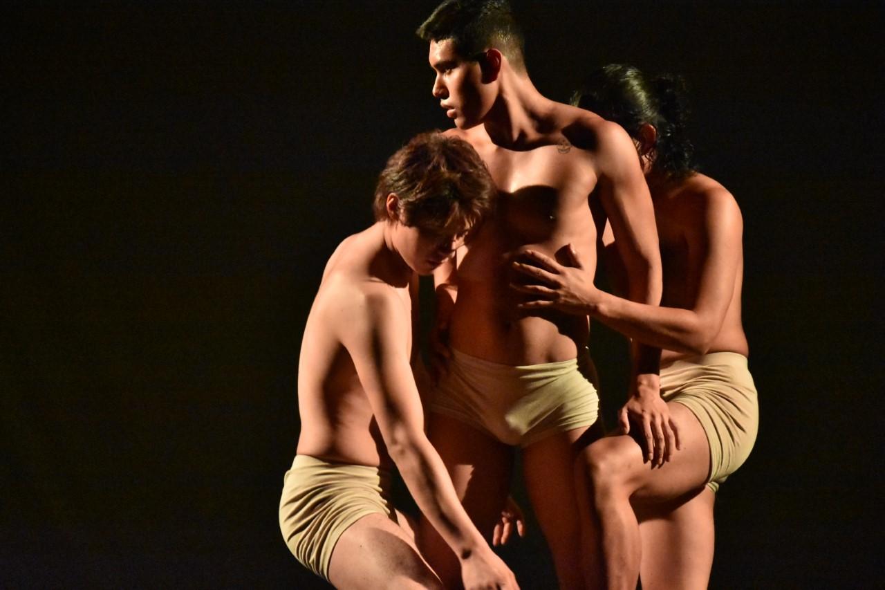 El Ballet Contemporáneo de Ciudad Hidalgo trabaja para acercar la danza a diversos públicos de Michoacán