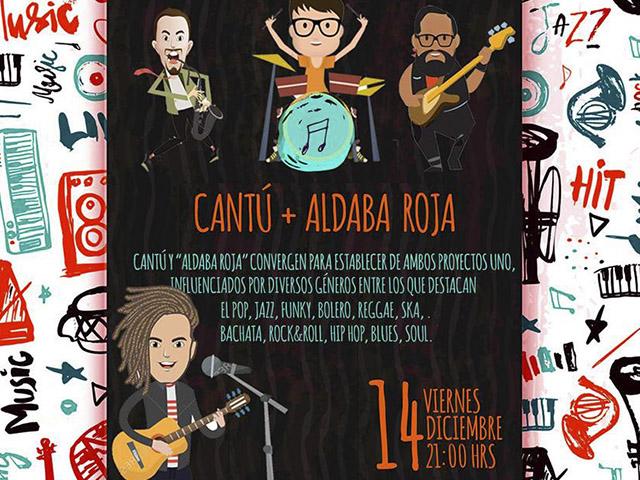 Música, teatro clown y comedia, reunidos para este fin de semana en Giraluna