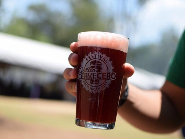 Festival Gastrocervecero Morelia, cita obligada para productores de cerveza artesanal de México