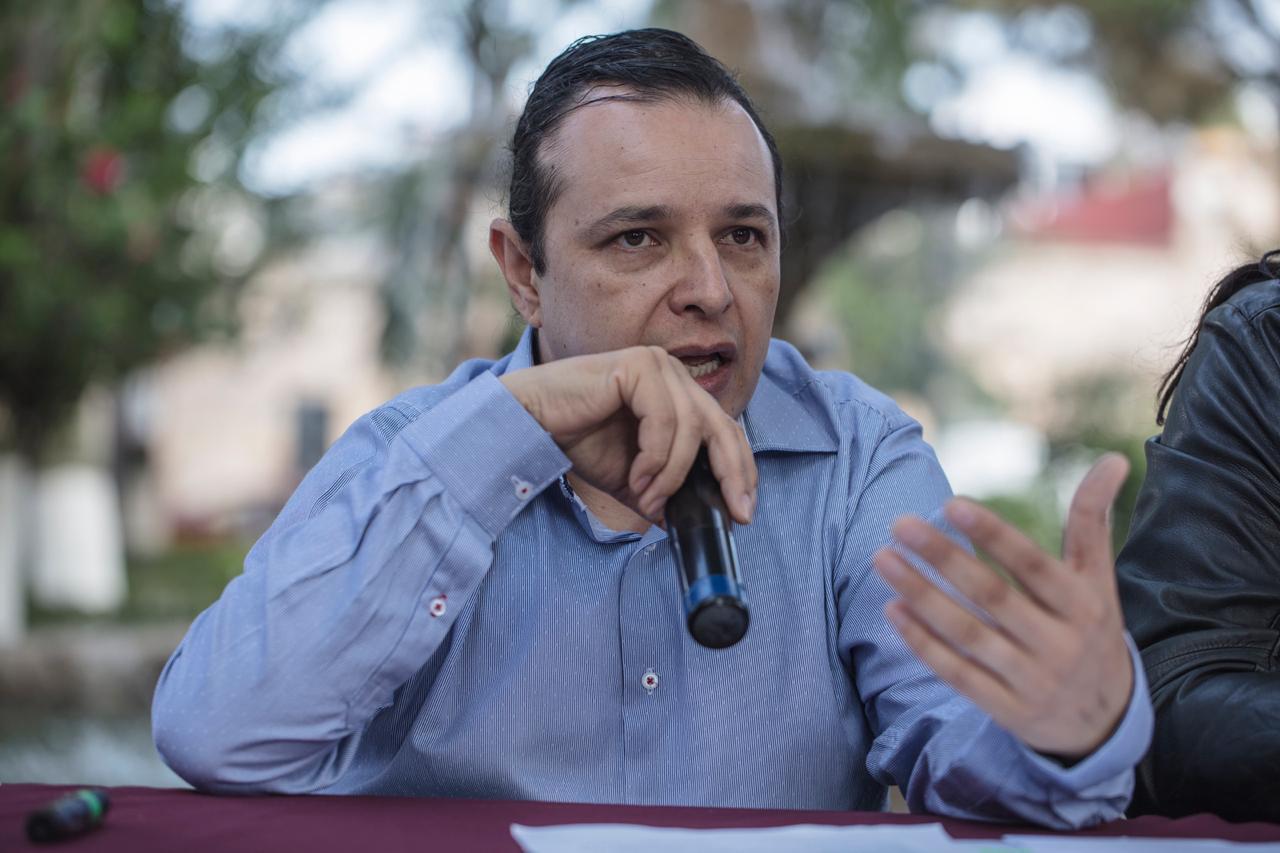 Celso Piña revitalizó la música popular y rompió barreras culturales: Hirepan Maya