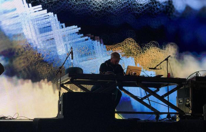 """Inicia el Festival Internacional de Música y Nuevas Tecnologías """"Visiones Sonoras"""""""