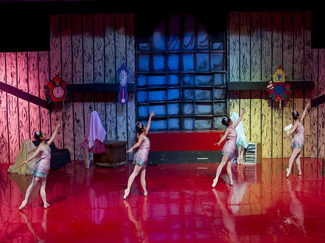 El Cenart presenta la décima edición de su ciclo La ópera es puro cuento… y el ballet también