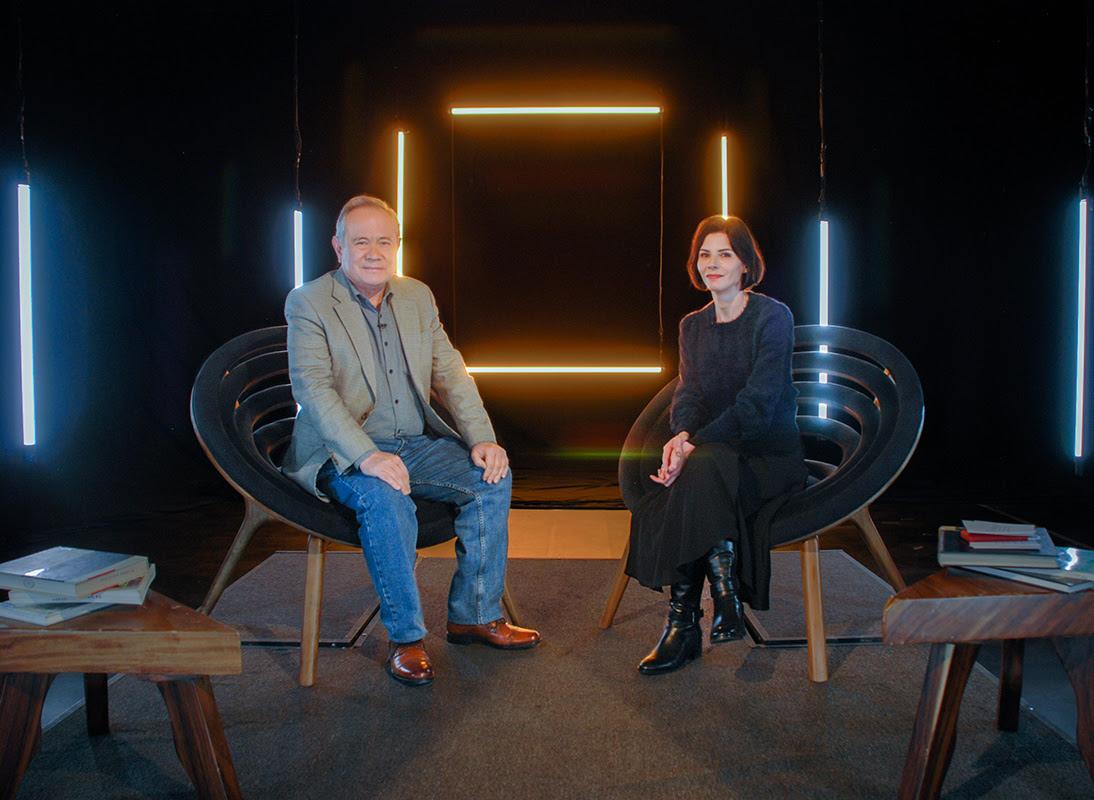 El cine de Lucrecia Martell y José Luis Cuerda en la emisión de marzo de Encuadre Iberoamericano