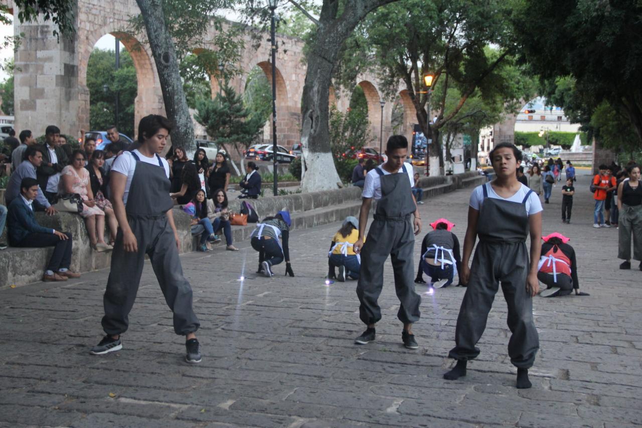 Hedónimal, danza que apuesta por el cuidado y trato ético a los animales