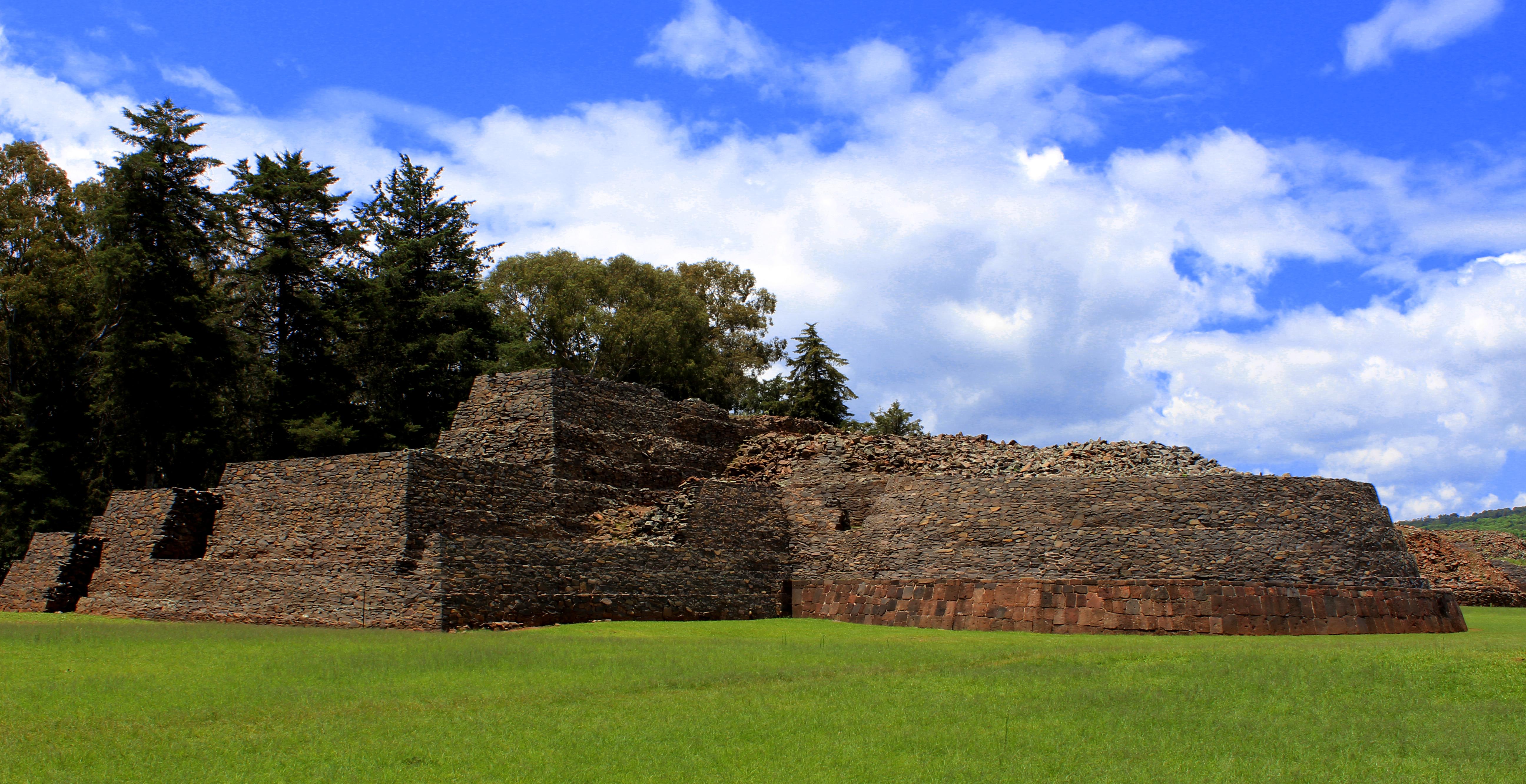 Harán el IV Coloquio de la Arqueología en Michoacán