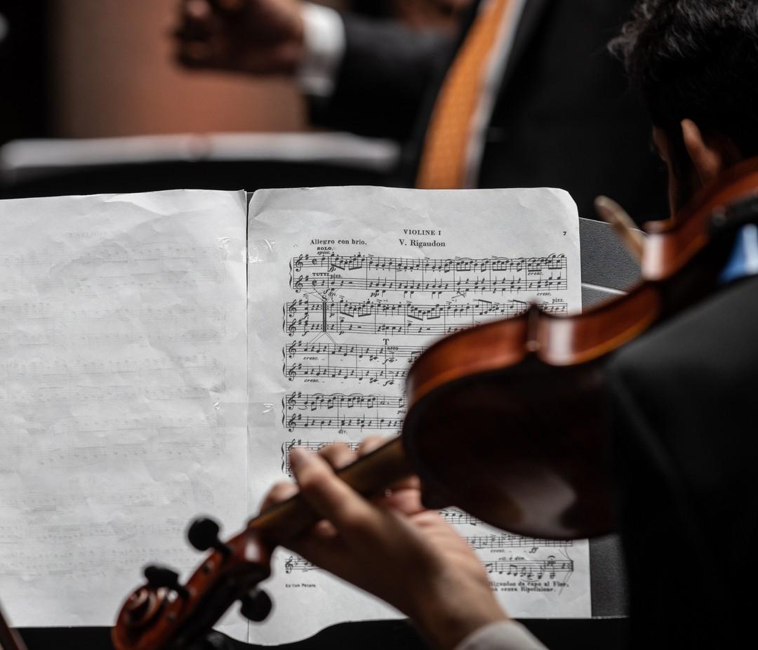 Presenta Sinfonietta FMM seleccionados para la edición 2020