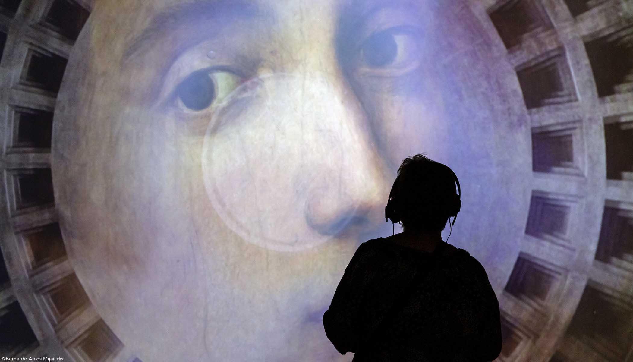 La exposición Magister Raffaello extiende su periodo de exhibición hasta el 20 de junio