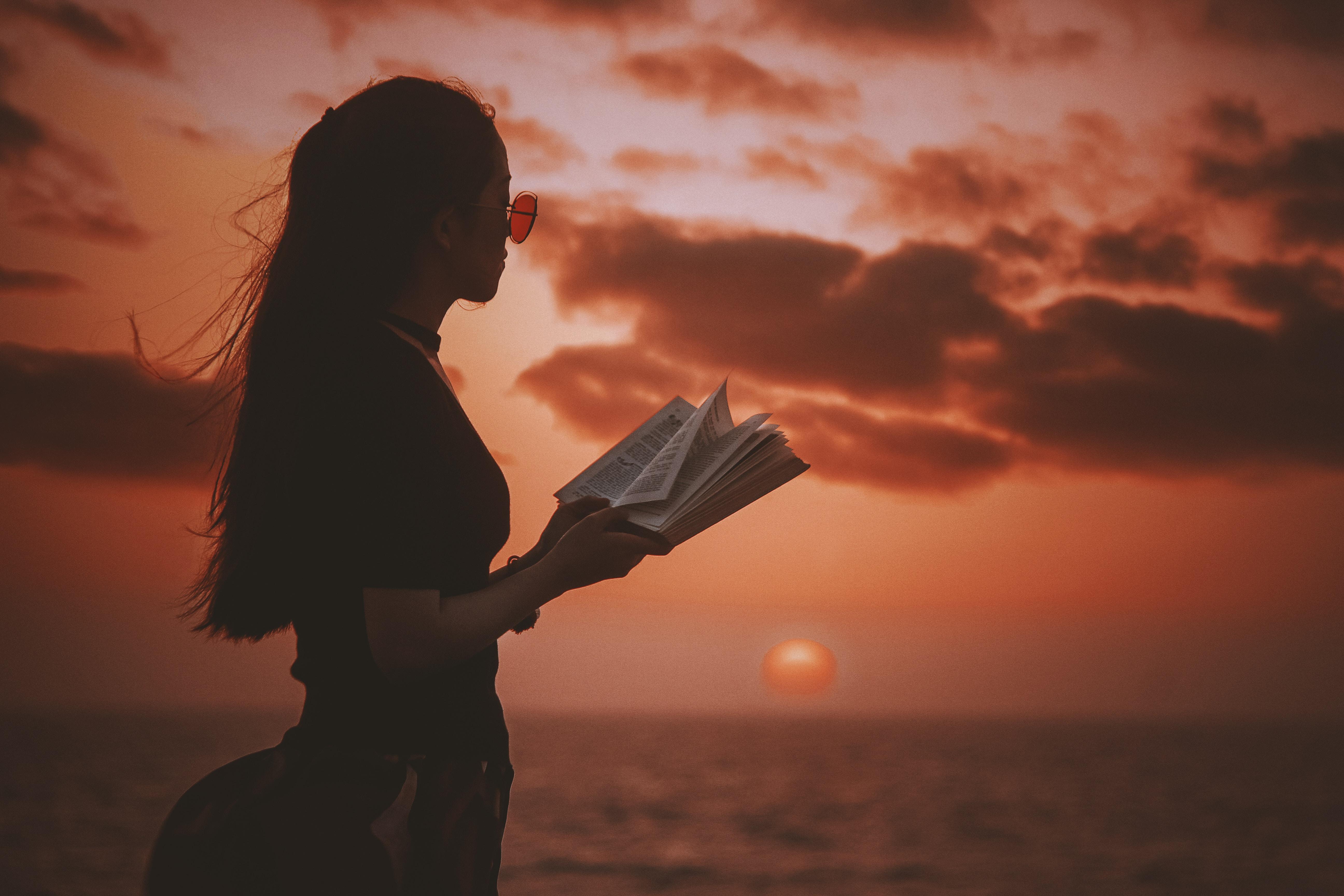 Sobre las montañas y los libros