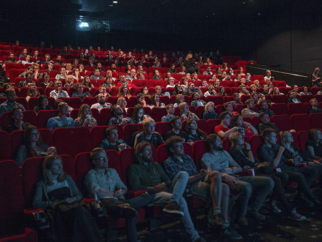 Egresados del CCC son invitados a formar parte de la Academia de Artes y Ciencias Cinematográficas de Estados Unidos