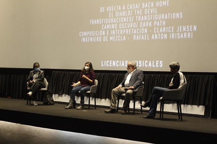 """Presenta  la Cineteca Nacional el """"Ciclo: Desaparición forzada"""""""