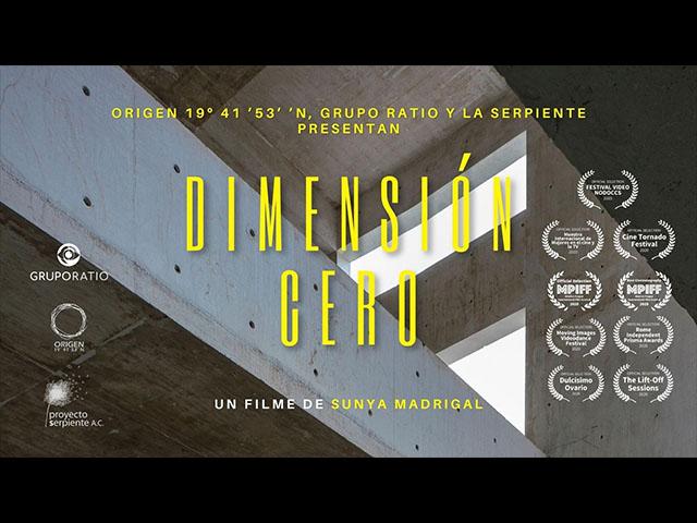 La producción michoacana Dimensión cero llegó a Venezuela, España y Noruega