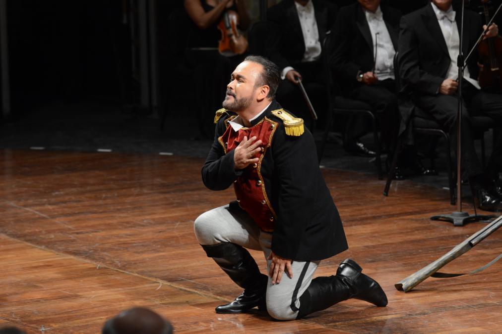 Javier Camarena, reconocido como Mejor Cantante Masculino en los Premios Ópera 2021