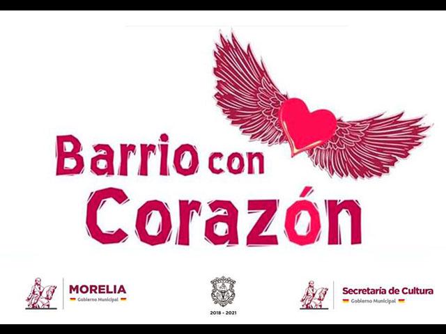 Este fin de semana SeCultura muestra los talleres de Barrio con Corazón