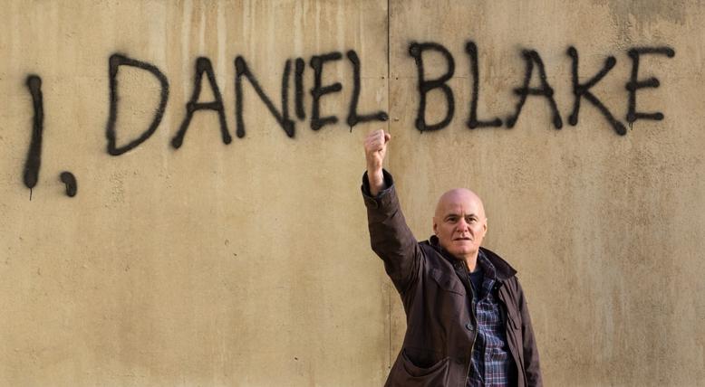 I, Daniel Blake, un retrato de la injusticia