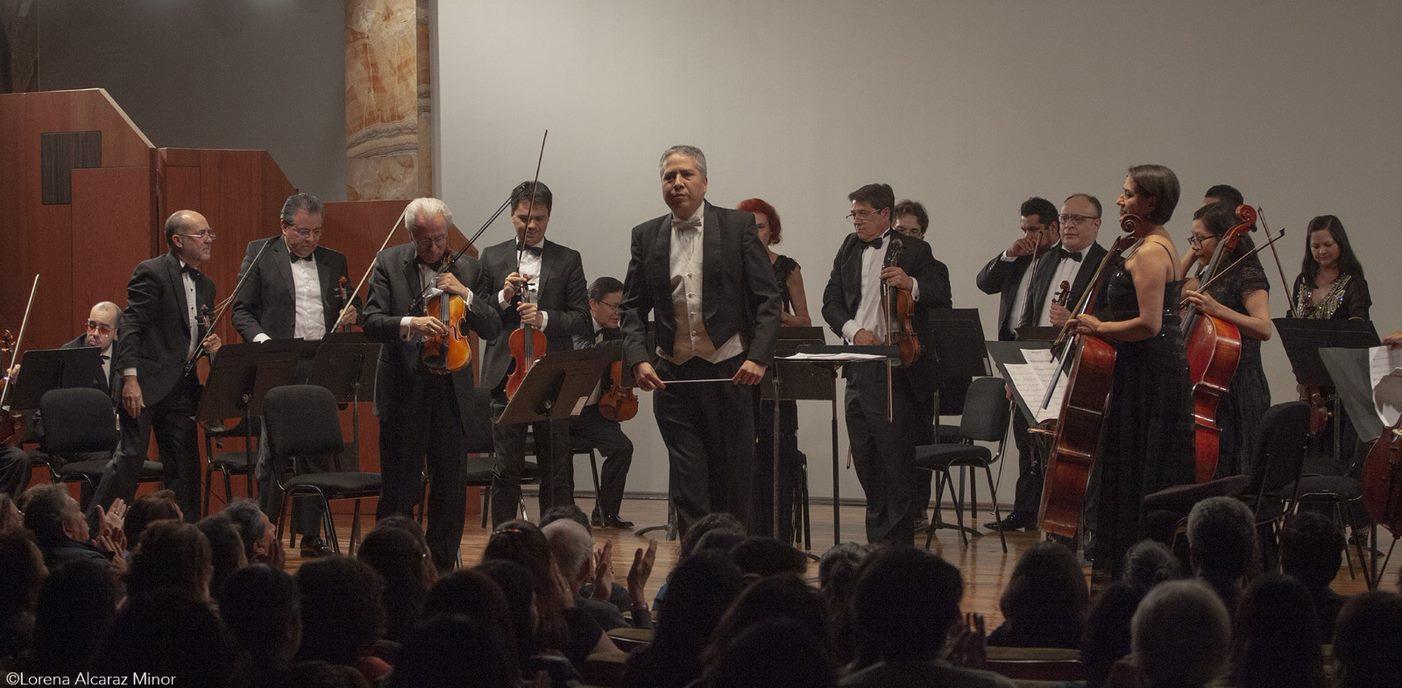 La Orquesta de Cámara de Bellas Artes realizará su segunda temporada del año