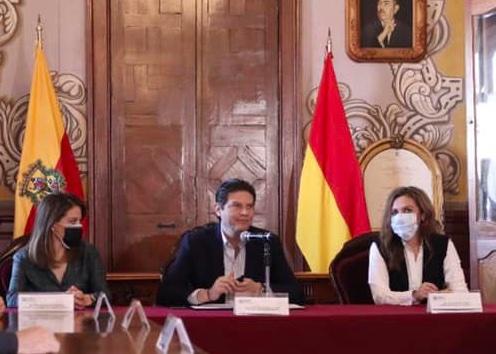 Buscan reposicionar a Morelia como referente en la cultura nacional