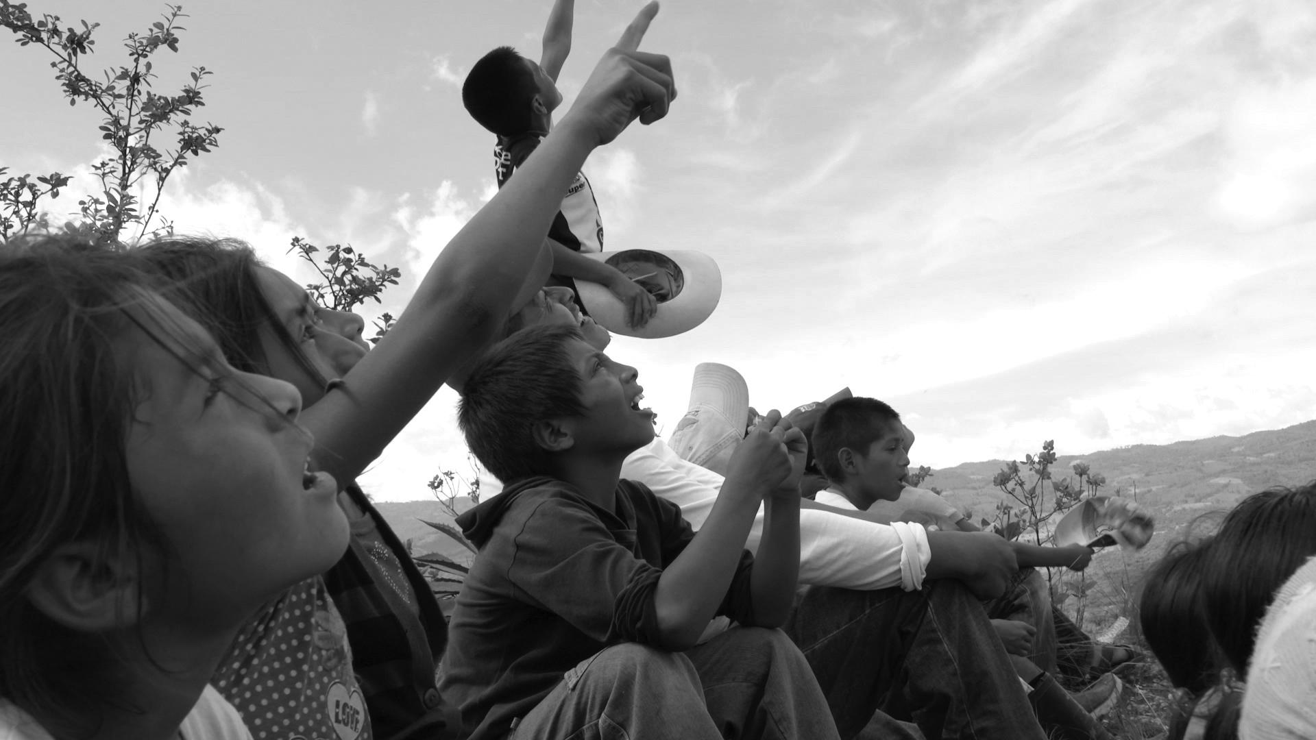 En 2019, récord de producciones cinematográficas en México