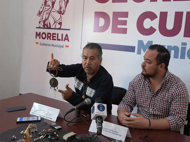 SeCultura Morelia impulsará la artesanía urbana