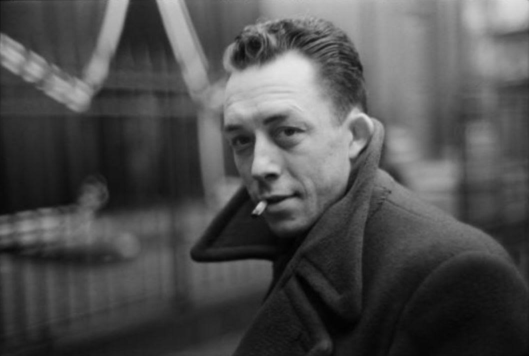 Calvino,  Camus y  Le Clézio, tres grandes escritores por TV UNAM