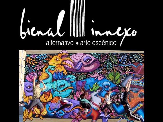 Viene la cuarta edición de Bienal Innexo
