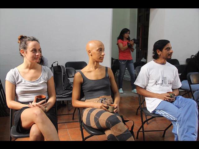 Bienal Innexo Morelia reúne 50 expertos de la danza de seis países