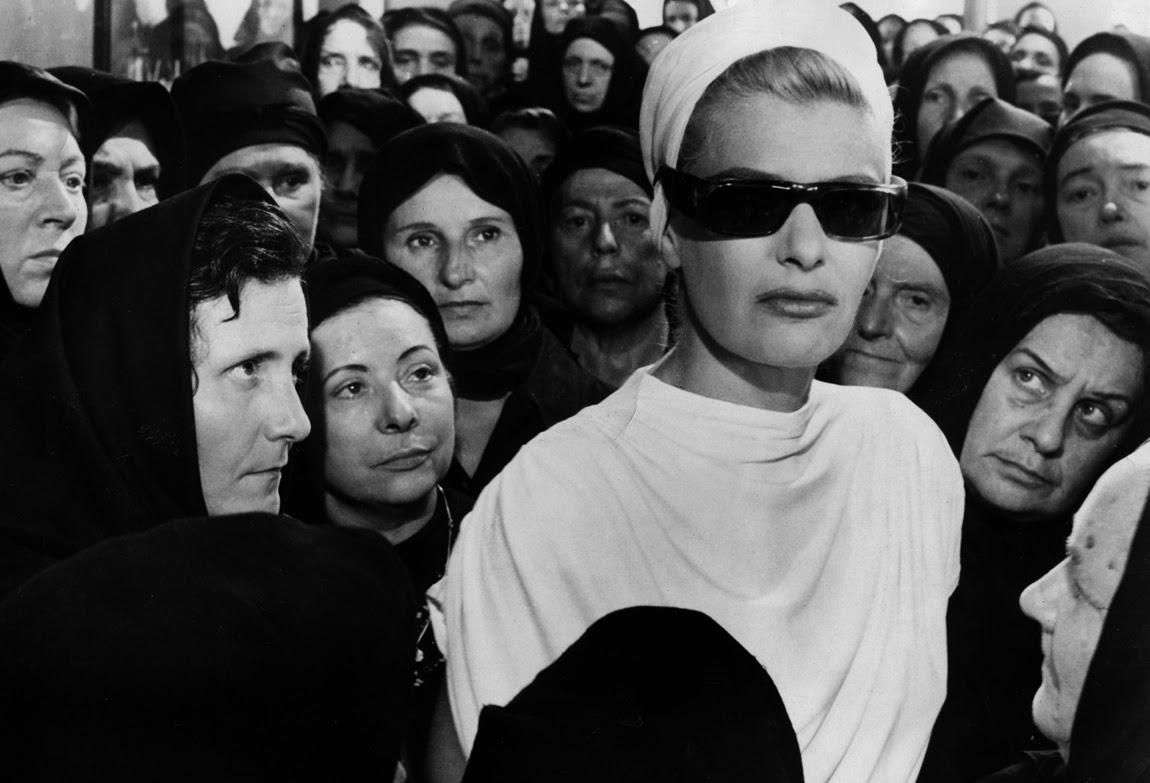 En marzo: Cine francés, Directoras mexicanas, Mujeres y FICUNAM