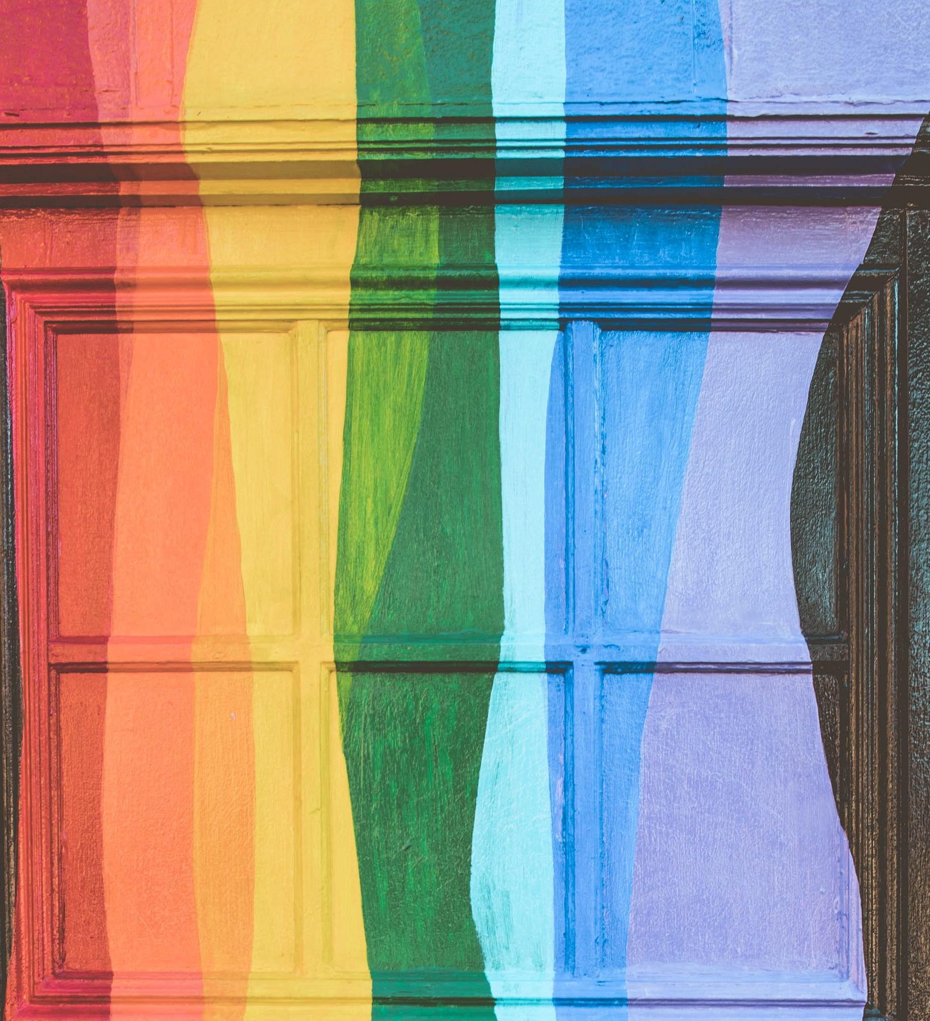La ironía de la homofobia y la melancolía del amor acabado