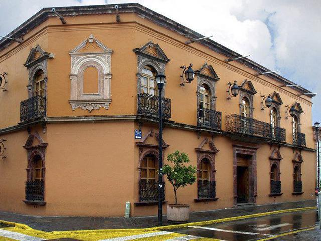Centro Cultural Casona Pardo