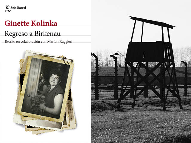 Regreso a Birkenau: uno de los escasos testimonios del Holocausto