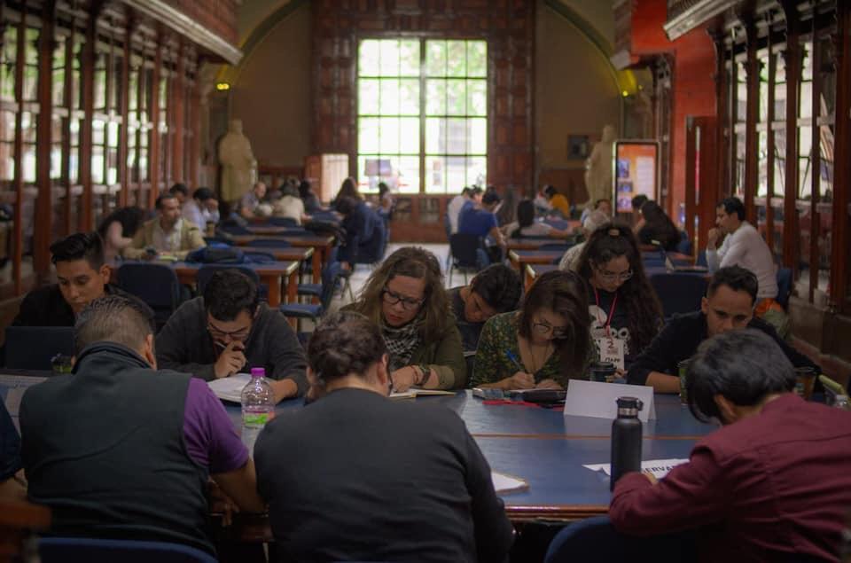 Morelia, escenario para el desarrollo del Encuentro Nacional de Jóvenes Dramaturgos