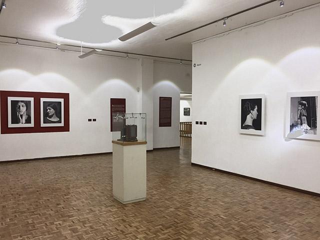 Exponen en Morelia obra de Tina Modotti