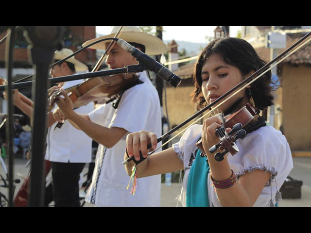 Capula celebró su 470 aniversario con eventos culturales