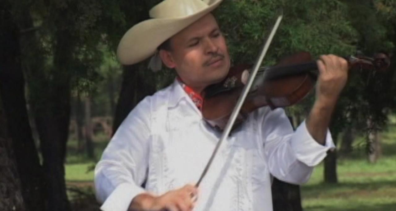 Serafín Ibarra, Premio Eréndira 2020 en Música y Arte Sonoro