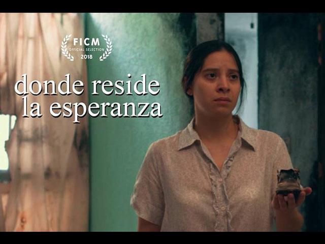 """Talento michoacano compite en la sección """"Mejor corto mexicano en línea"""" del FICM"""