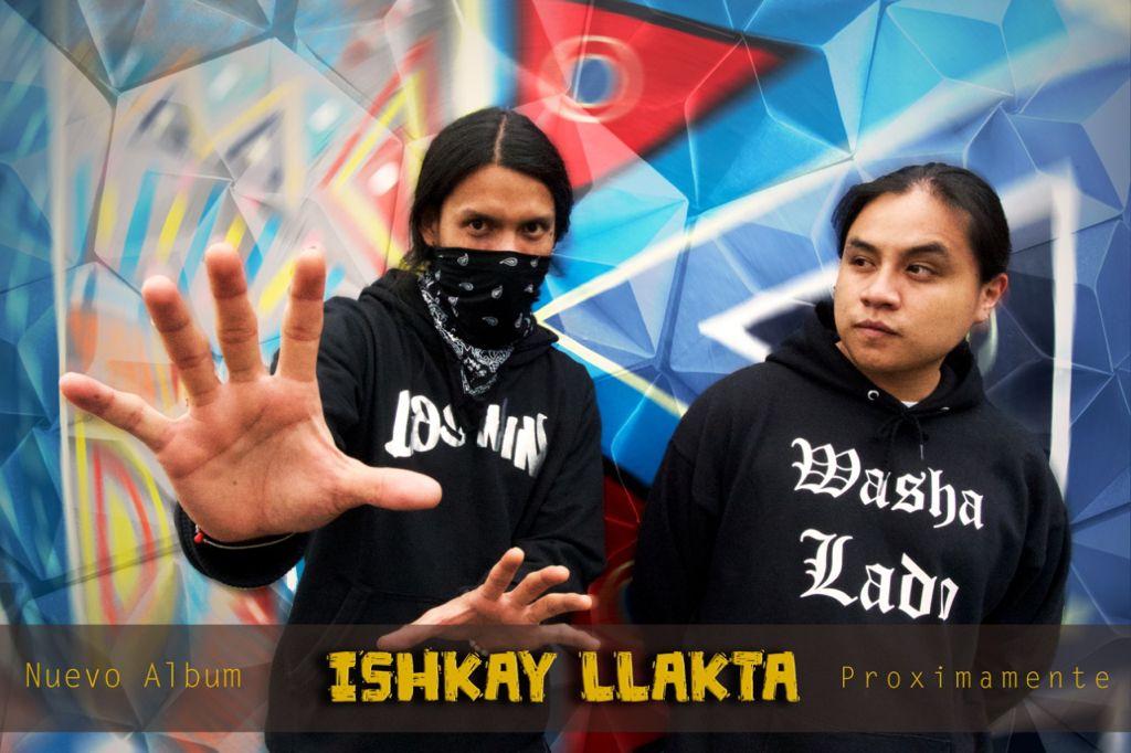 El Hip-Hop kichwa de Los Nin, llamada al trabajo colectivo