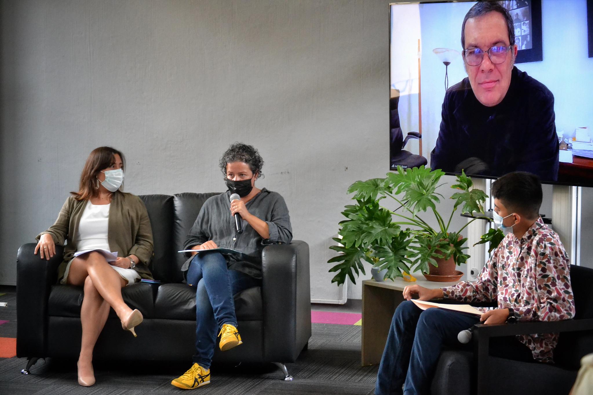 Lanzan convocatoria PECDA para creadores de Jalisco