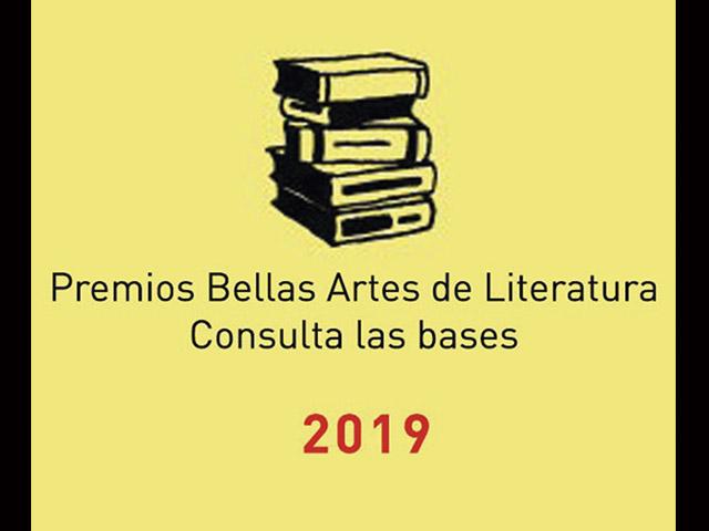 Convocan al Premio Bellas Artes de Novela José Rubén Romero 2019