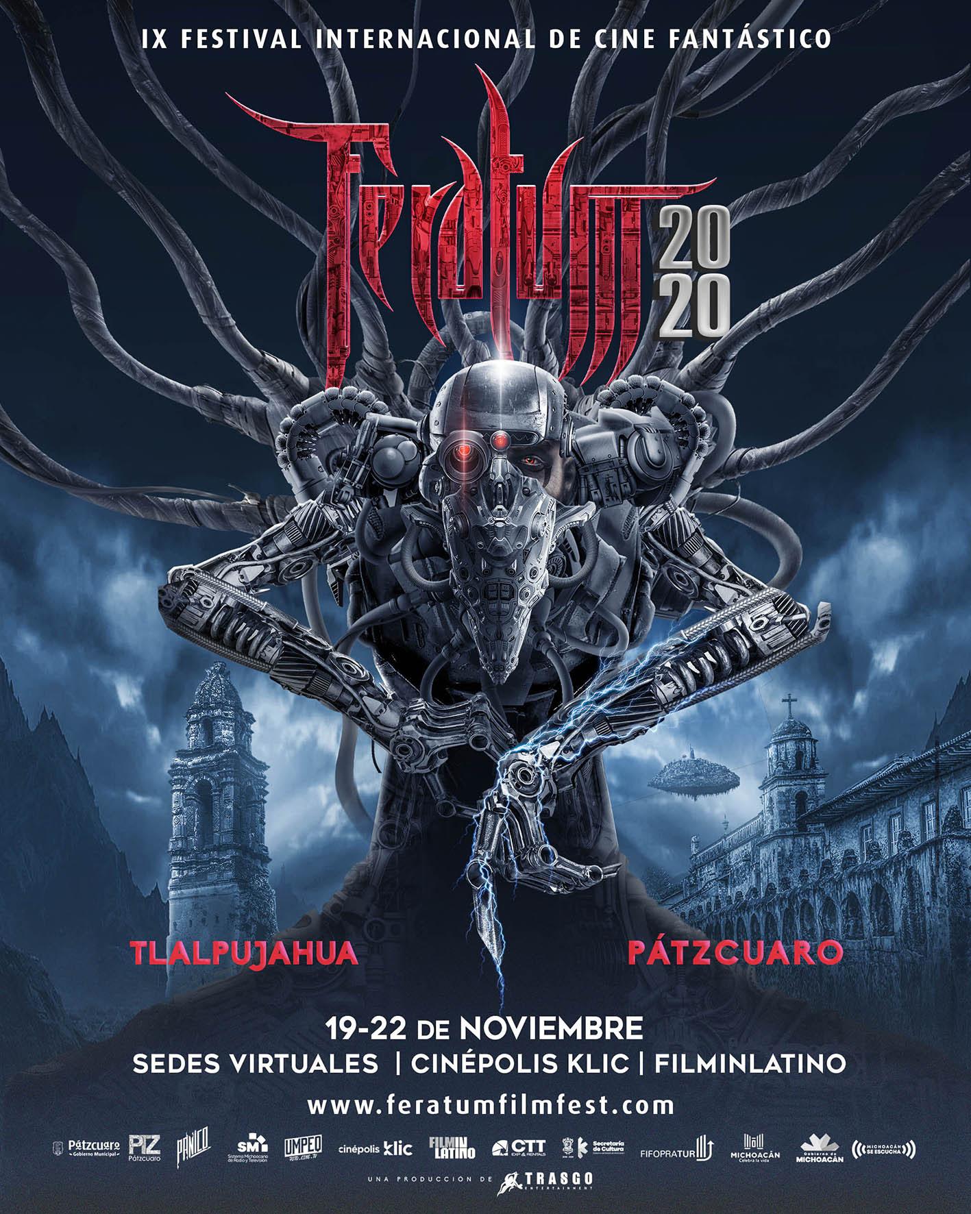FERATUM se realizará del 19 al 22 de noviembre en Tlalpujahua y Pátzcuaro