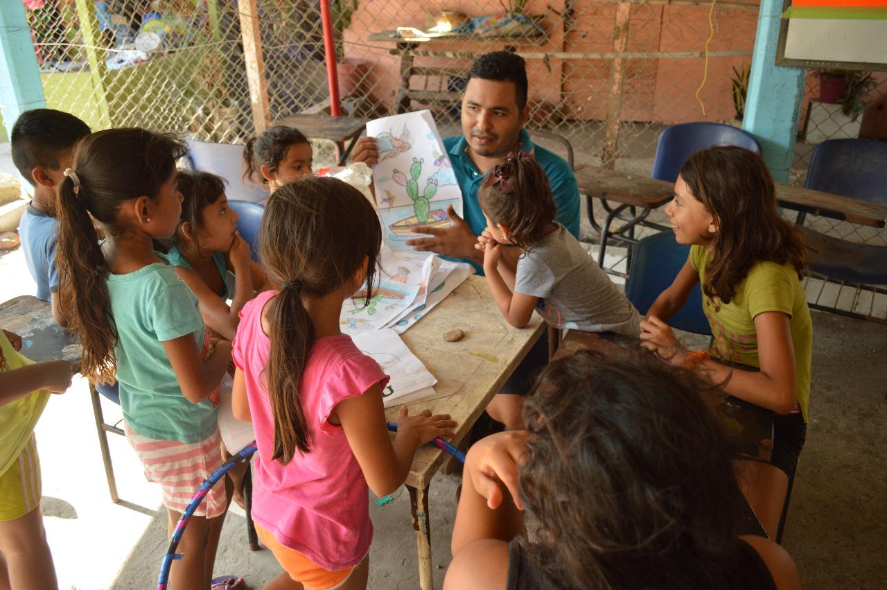 Niñas, niños y jóvenes de Semilleros Creativos recibirán Becas para el Bienestar Benito Juárez