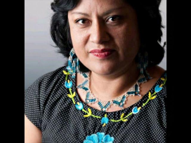 Desde Oaxaca, el idioma diidxazá vendrá a Michoacán para cerrar el segundo ciclo de Originaria. Gira de mujeres poetas en lenguas indígenas