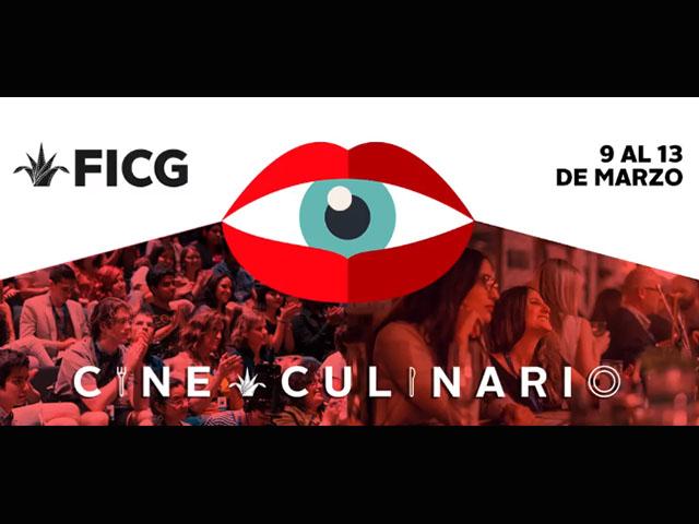 Celebra Guadalajara la 4° edición de Cine Culinario en el marco de FICG